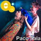 Concepto MIX #166 Paco Sala