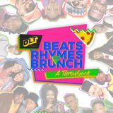 Days Like This Beats Rhymes and Brunch Mix by DJ Wavy J
