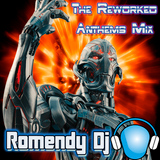 The Ultron Reworked Anthems Mix