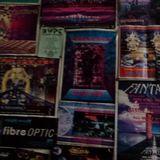 oldskool jungle techno. september mix.2017