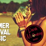 Melodic Minimal Techno Mix Summer Mix 2019