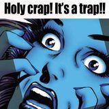 IKEMAN - Holy crap! It's a trap!!