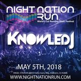 KnowleDJ EDZ 2018 part 1 (Night Nation)