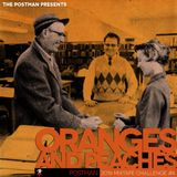 Oranges and Peaches - A Mixtape Books, Libraries, and Learning - Mixtape Challenge #4