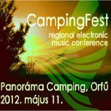 CampingFest promo