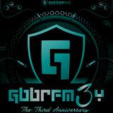 #GBBRFM3Y - Mixed by -Smurf- (Gabber.FM)