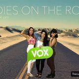 Ladies on the Road (07 de Noviembre de 2015)