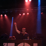 CStone@Quest4Trance Roermond 15okt16