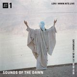 Sounds of the Dawn - 29th April 2017