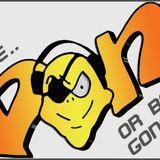 Eaze D & Demo - Don FM 105.7 - London - 1992