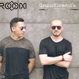 GruuvElement's @ Room Fm podcast #016
