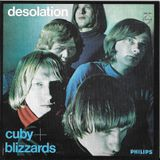 The Blues According to Henk ( 118 ) Cuby & the Blizzards