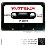 BassDay Illegal Mixtape #03 / Yousteack / 2010, May