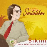 BIKINI Prog. Nº 42 Alfonso Santisteban Emitido: 10 Nov. 2004 Radio Gaucin FM