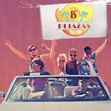 ZIP FM | Los Palangeles sezono atidarymas | Bo pliažas | BarBar'a beach bar