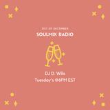 SoulMix.31DEC.2019.DJ D. Wills