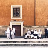 mix-attempt#1 (Rome morning walk)