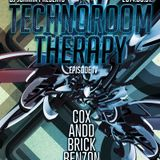Art Style: Techno | DJ Johnnx Presents : TechnoRoom Therapy | Episode 4 : Wildcrush