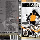 The Classic Project Megamix Vol. 07 [Reggaeton Edition]] (2009) ++122.