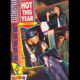 Hot ThisYear Riddim 1992 _Stinray and 2010 Ziggy Marley_  Mix By Djeasy