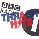 Thrash Hits on the BBC Radio 1 Review Show (Hugh Platt & Jenna McDougall) - 11 June 2013