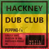 Hackney Dub Club #1 w/ Giuseppe Tarantino aka Peppino-I