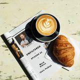 UnFiltered - Coffee Podcast - Episode 02 - Jānis Podiņš - Work Ethics