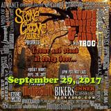Stone Grooves & Deep Cuts on BiC Radio - September 29, 2017