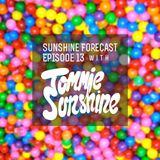 SUNSHINE FORECAST #13
