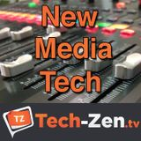 An Apology And The New Controls - Tech-Zen.tv