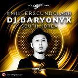 DJ Baryonyx - Finalist 2015 - South Korea