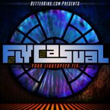 Luc Besson's The Fifth Element | Fly Casual Episode 228 | Your Pop Culture Podcast