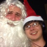 GameFace Christmas Special 2014. Santa and Auracle join us live, embrace the chaos