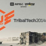 AIMEC e Yellow DJ Contest Tribaltech 2014 - 2MENDES- DEEP HOUSE