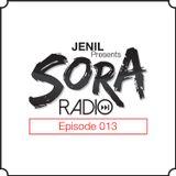 Sora Radio Ep 013