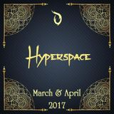 Hyperspace | Episode 031 | March & April 2017