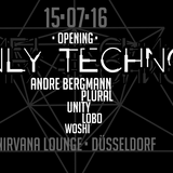 UniTy - Only Techno 15.07.16