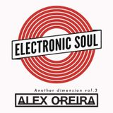 Alex Oreira - Another Dimension Vol.3