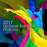 2017 October Rainbow Pride Mix By DJ ARNO