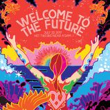 Luigi Madonna & Markantonio - live at Welcome To The Future 2017 (Amsterdam) - 22-Jul-2017