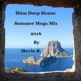 Ibiza Deep House Summer Mega Mix 2016