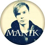 M A N I K - Black Butter Records Podcast [06.13]