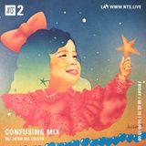 Confusing Mix w/ Josh Da Costa - 8th February 2019