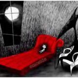 A Wolf at the Door (10.12.2014) - And the mercy seat is waiting...