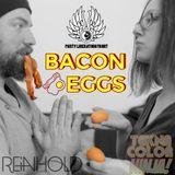 Bacon & Eggs Mix