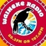 ORganic Beats Waiheke  Radio 88.3 FM 030419