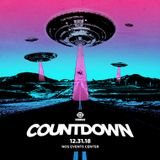 Party Favor - Countdown NYE (31.12.2018)
