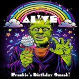 Frankie's Birthday Smash