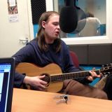 Podcast: Nicky Murray Live In Session