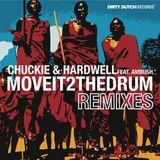 Chuckie - Move It 2 The Mutfakta (Dj Bopy 2012 Mashup)